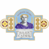 Diamond Crown Julius Caeser