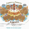 H. Upmann - Corona Junior AT (25er Kiste)