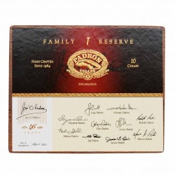 Family Reserve