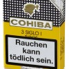 Cohiba - Siglo I AT (3er Packung)